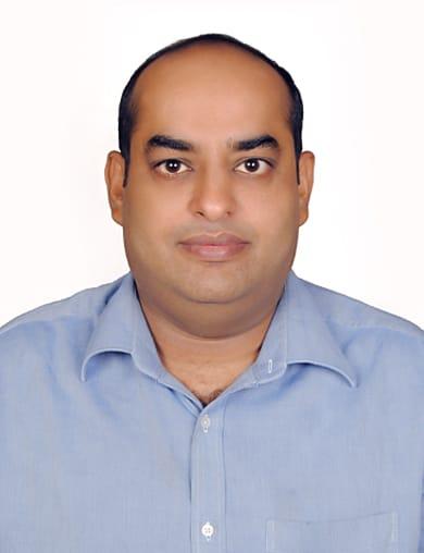Varun Vijay Mahajan