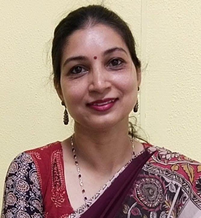 Anshu Gupta