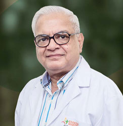Ashok Kumar Aggarwal