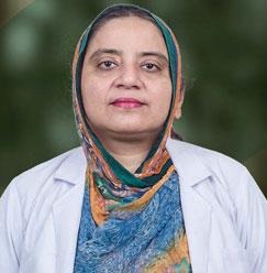 Najia Hassan