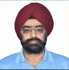 Manjit Singh Bindra
