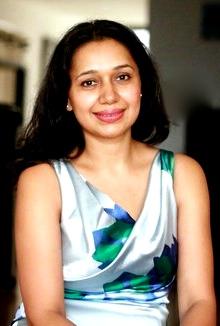 Menka Gupta