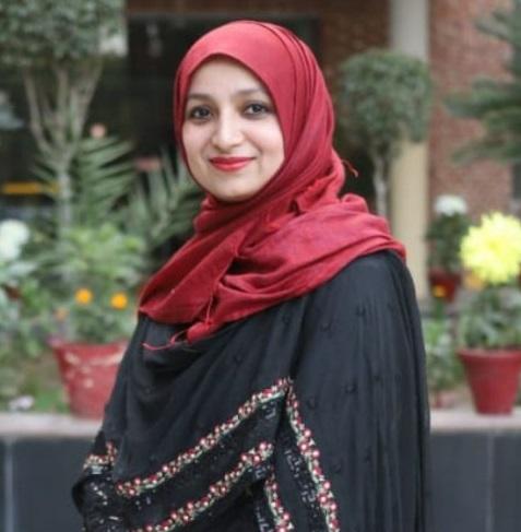 Naima Afreen