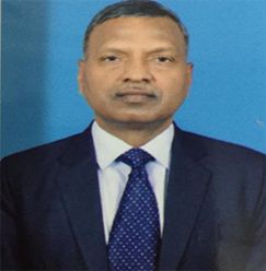 Ram Murti Sharma