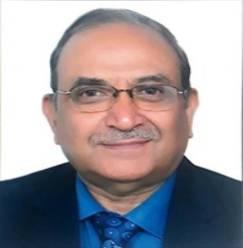 V. K. Gautam