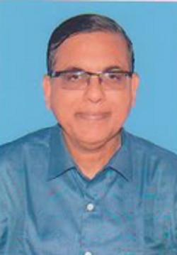 Manoj Kumar NandKeoliar
